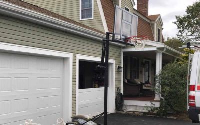 Here are 5 Reasons Why You Should Change Your Old Electric Garage Door Opener