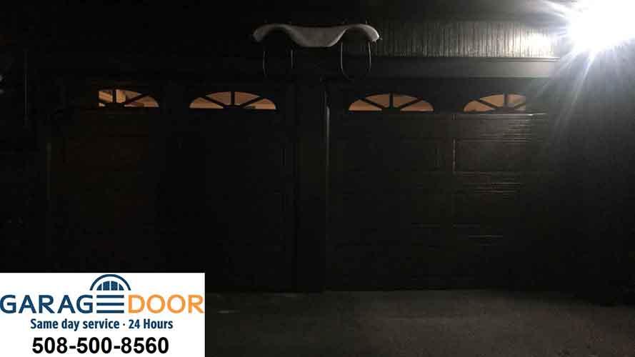 Garage Door Springs Repair In Worcester Panel