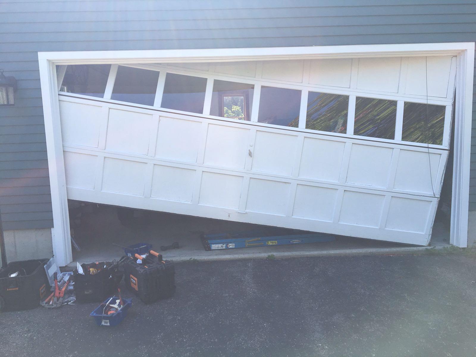 Garage Door Repair Worcester, MA