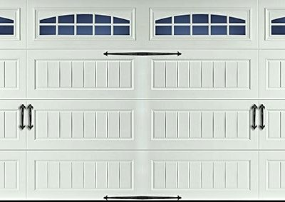 Amarr Steel Overhead Garage Doors