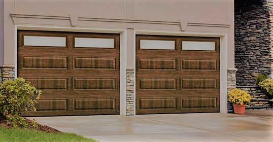 Garage Doors - Amarr Residential Garage Doors