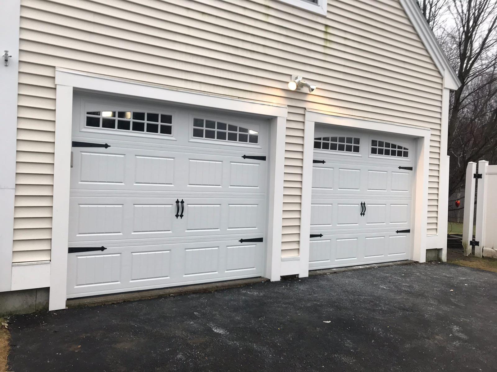 Charmant Garage Door Repair Service In Worcester MA   Opener ...
